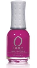 Orly Purple Crush Nail Polish 40464