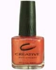 Creative Nail Design Nail Polish, Tongue In Cheek 331