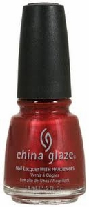 China Glaze Nail Polish, Drive In 739