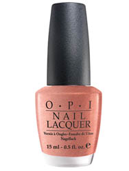 OPI Cozu-Melted in the Sun Nail Polish NLM27