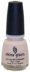 China Glaze Nail Polish, First Kiss 70644