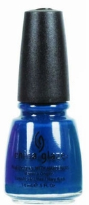 China Glaze Nail Polish, First Mate 948