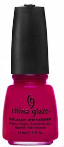 China Glaze Nail Polish, Fuchsia Fanatic 1037