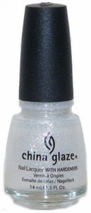 China Glaze Nail Polish, Glacier 831