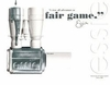Essie Fair Game Collection