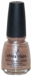 China Glaze Nail Polish, Latte 826