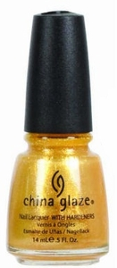 China Glaze Nail Polish, Lighthouse 950