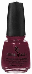 China Glaze Nail Polish, Loft-y Ambitions 994