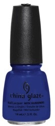 China Glaze Nail Polish, Man Hunt 1070