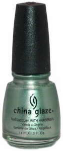 China Glaze Nail Polish, Metallic Muse 844