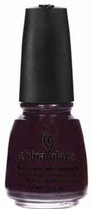 China Glaze Nail Polish, Midtown Magic 996
