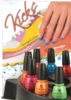 China Glaze Kicks Collection - Summer
