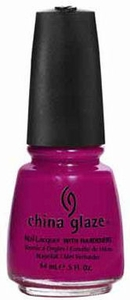 China Glaze Nail Polish, Traffic Jam 992