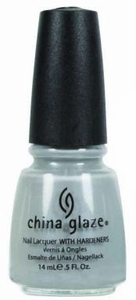 China Glaze Nail Polish, Pelican Gray 952