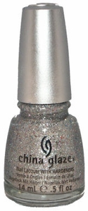 China Glaze Nail Polish, Polarized 1024