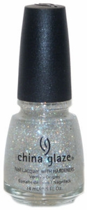China Glaze Nail Polish, Polar Ice 828