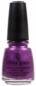 China Glaze Nail Polish, Senorita Bonita 962
