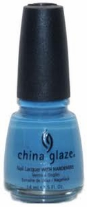 China Glaze Shower Together Nail Polish 650