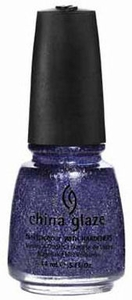China Glaze Nail Polish, Skyscraper 989