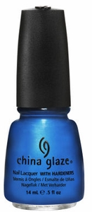 China Glaze Nail Polish, Splish Splash 1088