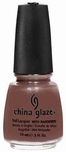China Glaze Nail Polish, Street Chic 997