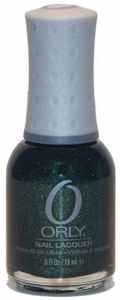 Orly Nail Polish, Meet Me Under The Mistletoe 40309