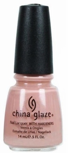 China Glaze Nail Polish, Sunset Sail 955