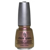 China Glaze Nail Polish, Swanky Silk 1165