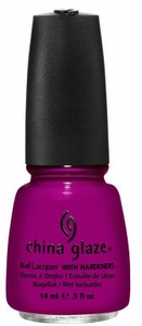 China Glaze Nail Polish, Under The Boardwalk 1086