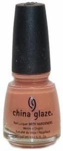 China Glaze Nail Polish, V, 705