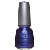 China Glaze Nail Polish, Want My Bawdy 1167