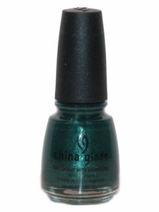 China Glaze Watermelon Rind Nail Polish 718