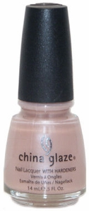 China Glaze Whisper Nail Polish 70677