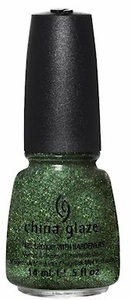 China Glaze Nail Polish, Winter Holly 1115