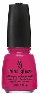 China Glaze Nail Polish, Wicked Style 1036