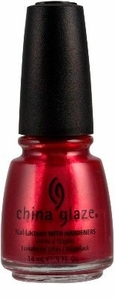 China Glaze Nail Polish, Wild Thing! 149