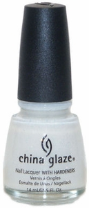 China Glaze Nail Polish, Cloud Nine 793