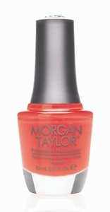 Morgan Taylor Nail Polish, Sweet Escape 26