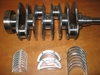 1998 Forester 2.5L EJ25 DOHC Crankshaft Kit