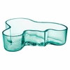iittala Aalto Water Green Small Tray