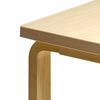 Artek Leg Options