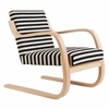 Artek Alvar Aalto - Lounge Chair 402 - Your Own Materials