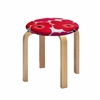 Artek Alvar Aalto NE60 - Children's Stools - Your Own Materials