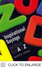 Inspirational Sayings and Stories from A to Z