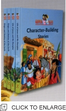 Character Building Stories