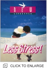 New Lifestyle - Less Stress !
