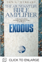 BIBLE AMPLIFIER - EXODUS