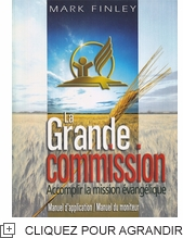 La Grande Commission - Moniteu
