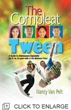 THE COMPLEAT TWEEN
