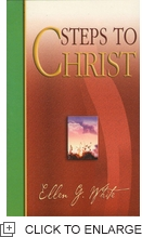 Steps to Christ Deluxe HC